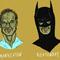 MAN KEATON KEATON BAT