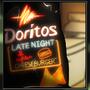 Cheeseburger Doritos