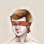 blind.Man by Oelbachtaucher
