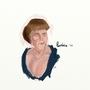 Merkel by lenford