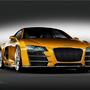 Audi R8 by Eddde