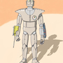 Captain Automaton
