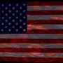 {BT} American Flag by BenjaminTibbetts