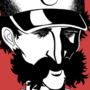 Glorious Moustache