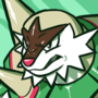 CHESNAUGHT : Storming the field