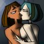 A/co Request TDI Threesome