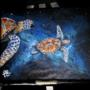 Turtles in Space