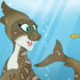 Leopard Shark Waifu