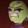 Tak is displeased