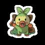 Grookey - Sticker