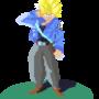 Pixel Trunks