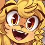 Golden Retriever Marisa