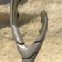 Anura's weapon