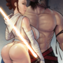Rey/Kylo