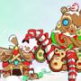 Gingerbread Guardian