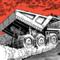 Weapon Brown: Aftershock-Strip #2