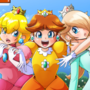 Super Princesses (2015)