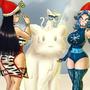 [Comm] Cosmic Christmas