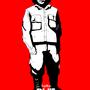 Che Guevara by TaraGraphika