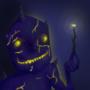 Demon Flower by Havegum