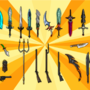Weapon Collection by C01