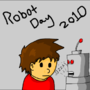 robot day 2010 by lgnxhll
