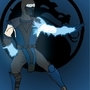 Sub Zero by TheQookieMonster