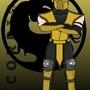 Scorpion The Rapist