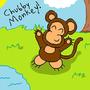 Chubby Monkey by ProjectTANK