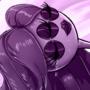 Last Dance (Purple Sepia)