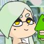 Marie got her account back :upsidedownface: