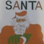Santa Is Watching You