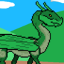 Day time dragon