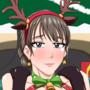 [Patron Rewards November 2019] Merry Christmas from Mayumi!!! (OC character)