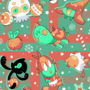 Festive Pokemon!