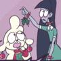 Mistletoe comic