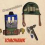 Square Soldiers Concept Art