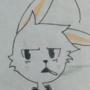 Buck the Gamestop Bunny