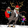 Krampus Christmas 2019