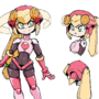 MM Roll redesign