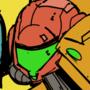 Samus Metroid Aran