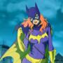 Batgirl by Dawn McTeighue+Pendecon