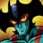 Stream Sub Sketch - Devilman
