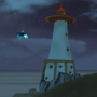 Beyond Good and Evil's Lighthouse