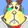 Star Fox Zero: Peppy Hare 16-bit