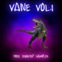 VANE VOL.1 COVER ART