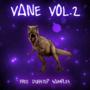 VANE VOL.2 COVER ART