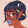 Glasses Succubus