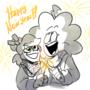 Feliz año nuevesitooo