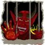 Trapped Demon by Adliteram